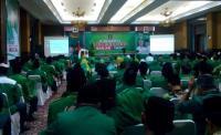 PPP Optimis Sumbang 2,5 Juta Suara untuk Ganjar-Taj Yasin