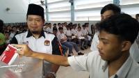 Tekan Angka Golput, KPUD Ajak Pemilih Pemula Berpartisipasi di Pilgub Jatim
