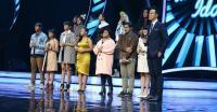 "Sembilan Finalis Indonesia Idol ""Getarkan"" Metropolitan Mall Cileungsi"