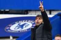 Conte Diprediksi Bakal Pakai Blueprint Timnas Italia saat Hadapi Barca