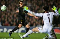 5 Momen Tak Terlupakan Laga Chelsea vs Barcelona