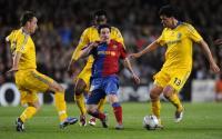 Messi Mandul Tiap Kali Bertemu Chelsea
