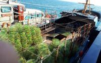 Kapal Pengangkut 86 Karung Sabu di Batam Sudah Diintai 1,5 Bulan, Ini Kronologinya