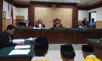 Terdakwa Sempat Tawarkan Pengobatan ke Sejoli Korban Persekusi di Tangerang