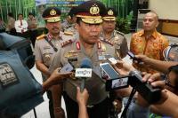 Polda Bali Belum Temukan Potensi Kerawanan dalam Pilkada 2018