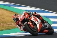 Nakagami Ingin Lanjutkan Tren Positifnya di Tes Pramusim MotoGP Qatar 2018