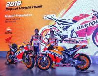 Pedrosa dan Marquez Beri Motivasi kepada Pembalap Indonesia