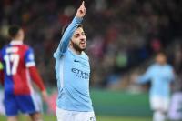 Guardiola Tak Akan Biarkan Pemain Ini Pergi Selama Dirinya Tukangi Manchester City