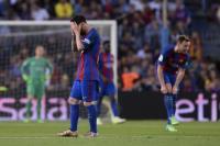 Rakitic Beberkan Resep yang Buat Messi Tajam di Lapangan