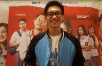 Hari Bahasa Ibu Internasional, Brandon Salim Kesulitan Belajar Bahasa Jawa