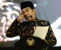 Belum Berniat Terbitkan Perppu, Jokowi Malah Persilakan Gugat UU MD3 ke MK