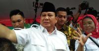 Prabowo Bakal
