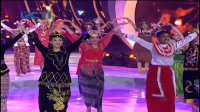 34 Finalis Miss Indonesia 2018 Hadirkan Dance of Nusantara
