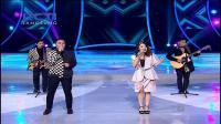 HiVi Tampil Memukau Selepas Pengumuman 5 Besar Miss Indonesia 2018