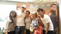 Tayang Perdana, Meet Me After Sunset Gelar Nobar di Depok