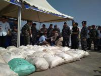 DPR Apresiasi Kesigapan TNI Turut Gagalkan Penyelundupan Narkoba