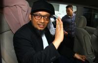 KPK: Novel Baswedan Hanya Bisa Dijenguk Mulai Asar hingga Magrib