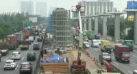 Pascainsiden Becakayu, Proyek Tol Jakarta-Cikampek Dihentikan untuk Dikaji Ulang