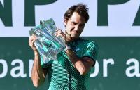 Roger Federer Sadari Dirinya Sudah Sangat Tua