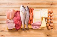 Asupan Konsumsi Protein yang Dianjurkan