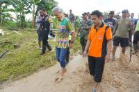Demak Banjir, Ganjar Pranowo Telefon Bupati untuk Lakukan Penanganan