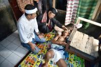 Hasil <i>Blusukan</i>, Dedi Mulyadi Petakan Dua Masalah Utama Warga Karawang