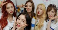 Lama Eksis, Red Velvet Punya Cara Atasi Pertengkaran