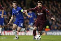 Azpilicueta: Chelsea Butuh Kesempurnaan jika Ingin Singkirkan Barcelona