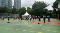 IICS Gelar Turnamen Olahraga Bertajuk 'Dominate'