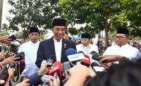 Sertifikasi Tanah Se-Indonesia, Jokowi Butuh 6 Tahun