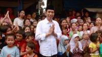 Jokowi Diusung di Pilpres 2019, Golkar Sebut Sudah Masuki Skenario Pemenangan