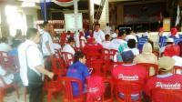 Kebut Pemenangan, Perindo Lampung Gelar Muskerwil