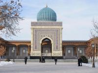 Asyik, Wisatawan Indonesia Bebas Visa ke Uzbekistan