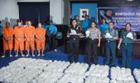Delik RCTI Indonesia Dikepung Narkoba