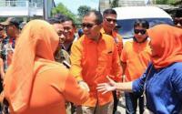 Danny Pomanto: Kalau Pemerintah Tak Becus, Kota Makassar Akan Mundur