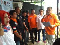 Perindo Sulsel Sebut Danny Pomanto Maju Pilkada Makassar karena Panggilan Rakyat