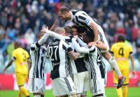 Juventus Tunjukkan Pengalaman dengan Raih Capolista Liga Italia 2017-2018
