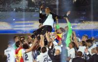 5 Perbaikan yang Wajib Dilakukan Madrid Musim Depan, Nomor 1 Masalah Utama