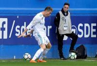 Madrid akan Perpanjang Kontrak Ronaldo