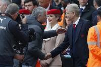 Wenger Beri Dukungan kepada Mourinho Usai Man United Tersingkir di Liga Champions