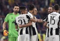 Juventus Perlebar Jarak Poin dengan Napoli Usai Menang atas Atalanta