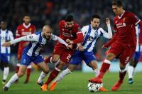 Mimpi Gelandang Liverpool Angkat Trofi Liga Champions