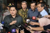 INASGOC Akan Undang Perwakilan Media-Media Asing Awal Bulan Depan