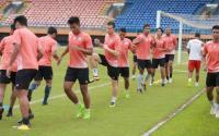 4 Pemain Arema FC Dipastikan Absen saat  Hadapi Persib Bandung