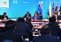 Presiden Jokowi : ASEAN-Australia Beri Kontribusi Penting di Kawasan Samudera Hindia