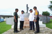 Situs Bung Hatta di Papua Akan Diperbaiki Tahun Ini