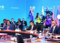 KTT Istimewa ASEAN - Australia 2018 Bahas Potensi Kerjasama Ekonomi
