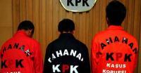 Memilih Kepala Daerah dalam Tahanan KPK
