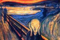 5 Lukisan Mistis Mampu Meneror Orang yang Memandangnya