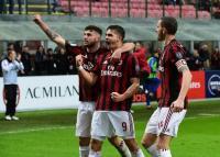 AC Milan Susah Payah Tumbangkan Chievo 3-2